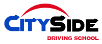 Cityside Driving School Retina Logo